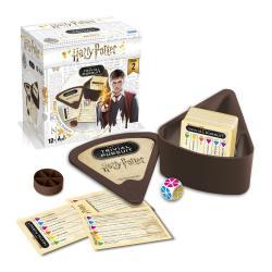 Harry Potter Juego de Cartas Trivial Pursuit Voyage Vol. 2 *Edición Francesa* - Imagen 1