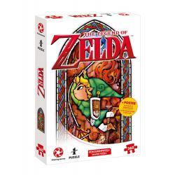 The Legend of Zelda Puzzle Link Adventurer - Imagen 1
