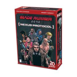 Blade Runner 2049: Nexus Protocol Juego de Cartas *Edición Inglés* - Imagen 1