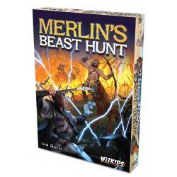 Merlin's Beast Hunt Juego de Mesa *Edición Inglés* - Imagen 1