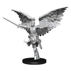 Magic the Gathering Miniaturas sin pintar Reidane, Goddess of Justice Caja (6) - Imagen 1