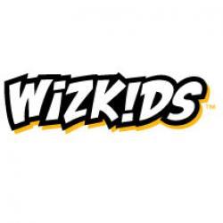 WizKids Deep Cuts Miniaturas sin pintar Wave 14 Quick-Pick Surtido (3) - Imagen 1