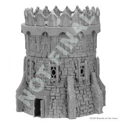 D&D Icons of the Realms Miniaturas The Tower - Imagen 1