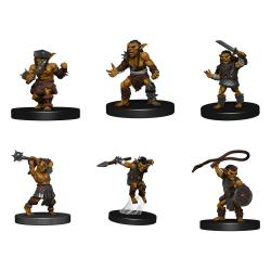 D&D Icons of the Realms: Miniaturas Goblin Warband - Imagen 1