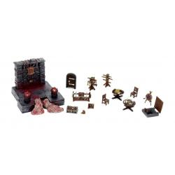 Pathfinder Battles: Thieves Guild Premium Set - Imagen 1