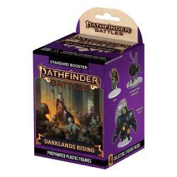 Pathfinder Battles: Darklands Rising Booster Brick (8) - Imagen 1