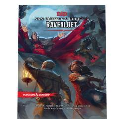 Dungeons & Dragons RPG Adventure Van Richten's Guide to Ravenloft Inglés - Imagen 1