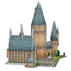 Harry Potter Puzzle 3D Great Hall - Imagen 1