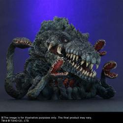 Godzilla tai Biollante Estatua Defo-Real Series Biollante 16 cm - Imagen 1