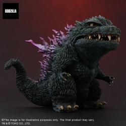 Godzilla vs. Megaguirus Estatua PVC Defo-Real Series Godzilla (2000) 14 cm - Imagen 1