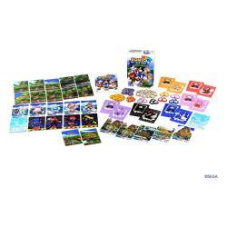 Sonic Juego de Cartas *Edición Inglés* - Imagen 1