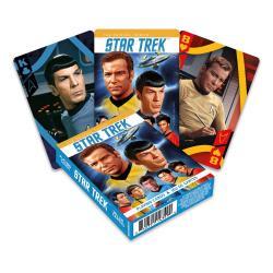 Star Trek Baraja Cast - Imagen 1