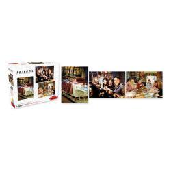 Friends 3 packs Puzzle Series (500 piezas) - Imagen 1