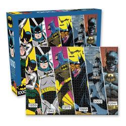 Batman Puzzle Timeline (1000 piezas) - Imagen 1