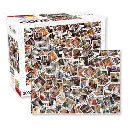 Friends Puzzle Photos (3000 piezas) - Imagen 1