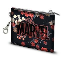 Marvel Carterita de Carné / Monedero Bloom - Imagen 1