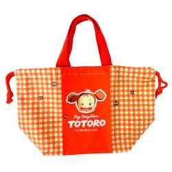 Bolsa portameriendas Mei Mi Vecino Totoro - Imagen 1