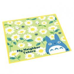 Toalla picnic Margaritas Totoro Mi Vecino Totoro - Imagen 1