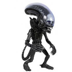Alien Figura MDS Deluxe Xenomorph 18 cm - Imagen 1