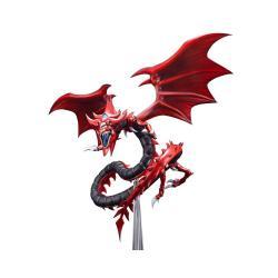 Yu-Gi-Oh! Estatua PVC Slifer the Sky Dragon 30 cm - Imagen 1