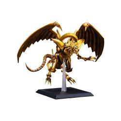 Yu-Gi-Oh! Estatua PVC The Winged Dragon of Ra Egyptian God 30 cm - Imagen 1