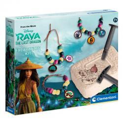 Kit de Excavacion Raya y el Ultimo Dragon Disney - Imagen 1