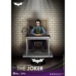 DC Comics Diorama PVC D-Stage The Dark Knight Trilogy The Joker 16 cm - Imagen 1