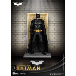 DC Comics Diorama PVC D-Stage The Dark Knight Trilogy Batman 16 cm - Imagen 1
