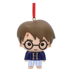 Harry Potter Decoracións Árbol de Navidad Harry Caja (6) - Imagen 1