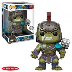 Figura POP Marvel Thor Ragnarok Gladiator Hulk 25cm Exclusive - Imagen 1