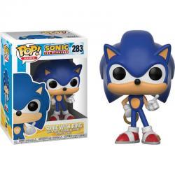 Figura POP Sonic with Ring - Imagen 1