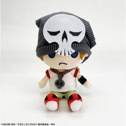 The World Ends with You: The Animation Peluche Beat 19 cm - Imagen 1