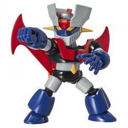 Figura Model Kit Mazinger Z Shin Mazinger - Imagen 1