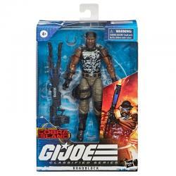 Figura Roadblock G.I. Joe Classified 15cm - Imagen 1