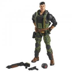 Figura Flint G.I. Joe Classified 15 cm - Imagen 1