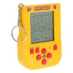 Pac-Man Mini Consola de Juego con Llavero Mini Retro - Imagen 1