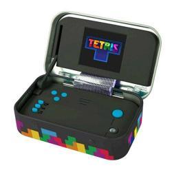 Tetris Mini Consola de Juego Arcade In A Tin - Imagen 1