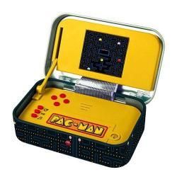 Pac-Man Mini Consola de Juego Arcade In A Tin - Imagen 1