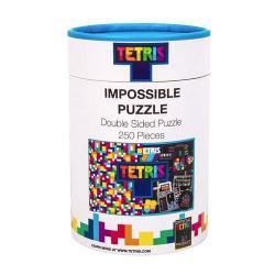 Tetris Puzzle Impossible (250 piezas) - Imagen 1