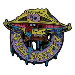 Bob Esponja Chapa Stay Pretty Limited Edition - Imagen 1