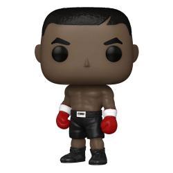 Boxing POP! Sports Vinyl Figura Mike Tyson 9 cm - Imagen 1