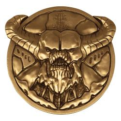 Doom Medallón Baron Level Up Limited Edition - Imagen 1