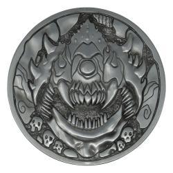 Doom Medallón Cacodemon Level Up Limited Edition - Imagen 1