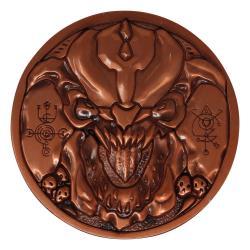 Doom Medallón Pinky Level Up Limited Edition - Imagen 1
