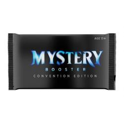 Magic the Gathering Mystery Booster Convention Edition Caja de Sobres (24) inglés - Imagen 1