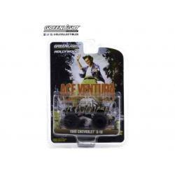 Ace Ventura When Nature Calls (1995) Vehículo 1/64 1989 Chevrolet S-10 - Imagen 1
