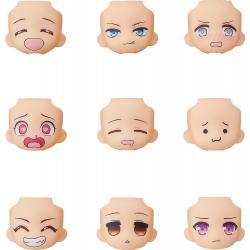 Nendoroid More Accesorios para las Figuras Nendoroid Face Swap Good Smile Selection - Imagen 1