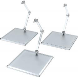 The Simple Stand Pack de 3 Caballetes para Figuras - Imagen 1