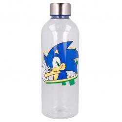 Botella Sonic the Hedgehog hidro - Imagen 1