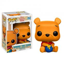 Figura POP Disney Winnie the Pooh Seated Pooh - Imagen 1